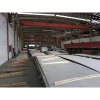 Buy cheap Hastelloy B3 Sheet / Hastelloy Plate , Thick 0.03 - 1.00 mm , Width 3.0 - 330mm For Industry from wholesalers
