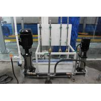 Buy cheap Washing Capacity/hour80-120 cars of Autobase car wash system from wholesalers