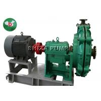 Buy cheap Efficient Coal Grouting 200mm Horizontal Centrifugal Slurry Pump , Mining Sand Slurry Pump from wholesalers