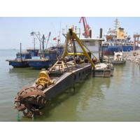 Buy cheap dredging equipment from wholesalers