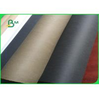 Buy cheap Light Weight Sewable Kraft Liner Paper Army Green for Tote Bags from wholesalers