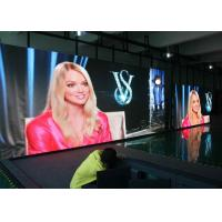 Buy cheap Billboard Advertising 5mm Led Display Screen Clear Soft Image Performance from wholesalers