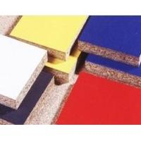 Buy cheap [ Furniture Grade ] Melamine Particle Board from wholesalers