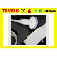 Buy cheap Compatible GE 4C bandwidth Convex Ultrasound Transducer Probe from wholesalers