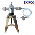 Buy cheap Portable hand pump pressure calibrator from wholesalers