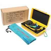Buy cheap Fiber Optical Multimode OTDR Launch Cable Box For Blind Zone Extension from wholesalers