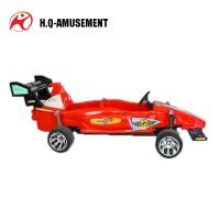 Buy cheap Fighting!!China F1 racing car simulator street racing cars for sale from wholesalers