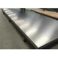 Buy cheap High Hardness Cold Rolled Inconel 625 Coil  / Plate For Petrochemical Industry from wholesalers