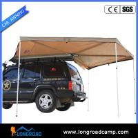 Buy cheap Offroad 4x4 car awnings from wholesalers
