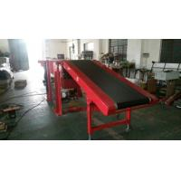 Buy cheap Small Telescopic Belt Conveyor from wholesalers
