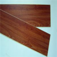 Buy cheap Good quality 4mm pvc spc wpc click lock vinyl flooring with Floorscore Certification from wholesalers