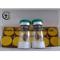 Buy cheap Human Growth Hormones Ultra Pure CAS 107761-42-2 beta-amyloid from wholesalers