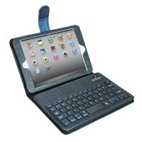 Buy cheap Wired connect corded 8 Inch Tablet Keyboard Case For 7 inch Laptop product