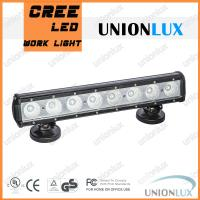 Buy cheap Signal Row 12v Waterproof Led Light Bar 80w product