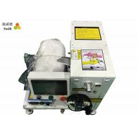 Buy cheap Automatically Thread Zip Tie Bundle Tying Machine With Electric Cable Tie Gun from wholesalers