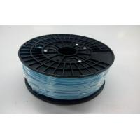 Buy cheap No Bubbles 3D Printer ABS Filament Blue 1.75mm For Desktop 3D Printer from wholesalers