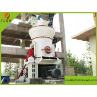 Buy cheap Vertical Roller Mill for Metallurgy Powder from wholesalers