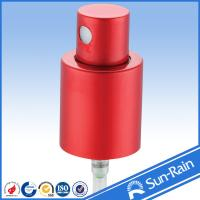 Buy cheap 18/415 Perfume fine mist sprayer , aluminum thin mist sprayer 18/415 from wholesalers