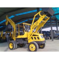 Buy cheap WZ25-10  BACKHOE LOADER,YTR ENGINE FOR RUSSIA AND BRAZIL,CHEAP PRICE 15000usd from wholesalers