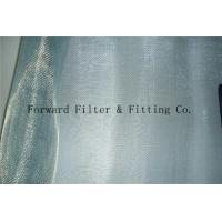 Buy cheap Stainless Stee 304 316 Welded Wire Mesh Screen Filter Cloth Expanded Metals from wholesalers