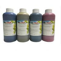 Buy cheap DX5 DX7 Head Epson Eco Solvent Ink , Wit Color Printer Solvent Based Ink from wholesalers