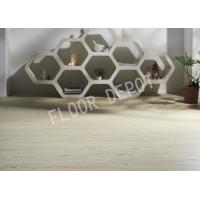 Buy cheap Fire Resistance 5mm Luxury Commercial Vinyl Flooring Tile PVC UV Coating Light Weight from wholesalers