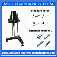 Buy cheap NDJ-1 rotational viscometers from wholesalers