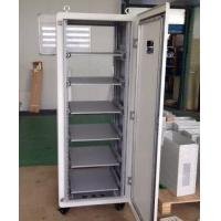 Buy cheap High Strength IT Rack Enclosures Galvanized Surface IP54 Protection Grade product