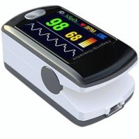 Buy cheap Medical Diagnostic Pluse Oximeter Finger Pulse Oximeter / Pulse Oximeter Fingertip from wholesalers