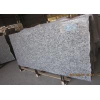 Buy cheap Oyster White / Spray White Granite Stone Slabs Hotel Lobby Decoration Use product