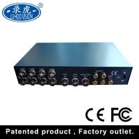 Buy cheap 12 Volt Digital CCTV Mobile DVR With Gps Tracking Video Recorder System from wholesalers