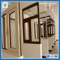 Buy cheap 2015 aluminum alloy sliding window China manufacturer factory from wholesalers