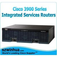 Buy cheap Cisco 3900 Series Integrated Services Router CISCO3925/K9 from wholesalers