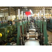 Buy cheap high speed steel pipe production line of Erw Pipe Mill TYPE GH HG ZG 76 from wholesalers