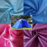 Buy cheap polyester taffeta/190t polyester taffeta/190t polyester taffeta tent fabric from wholesalers