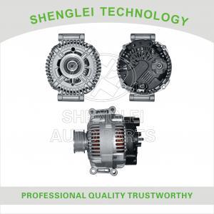 Buy cheap 06E903016D Audi Car Alternator A6L 2.0T 20023 TG16C014 LRA02948 12V 150A product