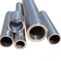 ASME A790 Duplex Stainless Steel Pipe UNS S32760 , Length 1 - 12m
