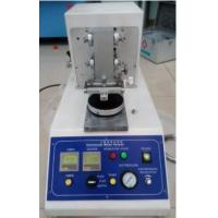 Buy cheap Electronic Lab Testing Equipment , Professional Universal Abrasion Testing Machine from wholesalers