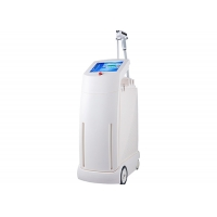 Buy cheap 300W 810nm Fiber Coupled Diode Laser Hair Removal Machine from wholesalers