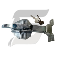 Buy cheap R180LC-3 R200W-3 Engine Cover Lock Catch Assy E171-2015 product
