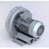 Buy cheap 50 / 60Hz 4.3kw Silver Turbine Air Blower , Industrial Air Blower For Package Machine from wholesalers