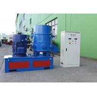Buy cheap 2600kg Plastic Recycling Machine , HDPE Fibers PVC Granules Making Machine from wholesalers
