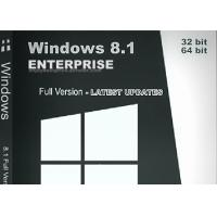 Buy cheap International Win 8.1 Enterprise Download Full Version With Lifetime Warranty from wholesalers