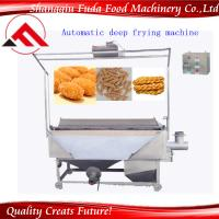 Buy cheap 2015 Stainless Steel Rectangular Fryer Electric Deep Fryers from wholesalers