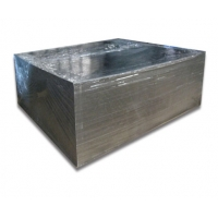 Buy cheap Food grade or printed tin plate or electrolytic tinplate or ETP steel sheet for packaging from wholesalers