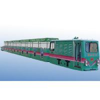 Buy cheap JMY40 Tourist Train from wholesalers
