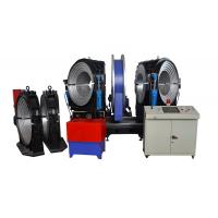 Buy cheap 630mm series Multi-Angle Pipe HDPE Fitting Butt Fusion Welding Machines from wholesalers