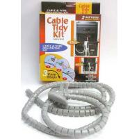 Buy cheap Cable & Wire Organizer,Cable Tidy product