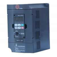 Buy cheap Variable frequency drive (VFD) H2000 Series-Mini Inverter 0.4~1.5KW from wholesalers