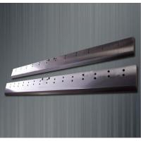 Buy cheap Paper Sheeter blade from wholesalers